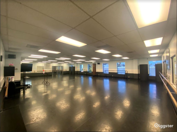 Buy Out Rental - Entire Dance Event Venue Property Photo 5
