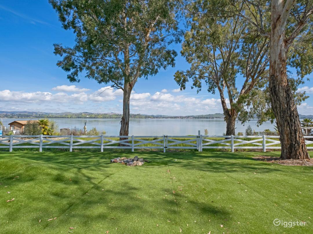 Lake House  Photo 1