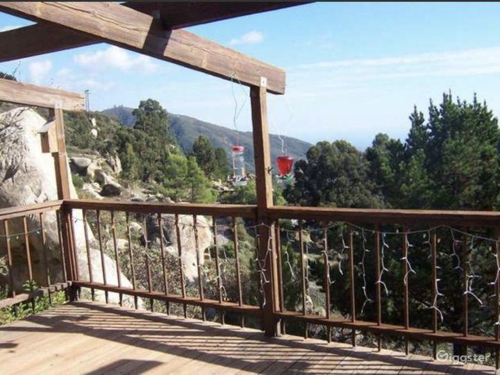 Santa Barbara Hm Boulders, Beach & Mountain views  Photo 4