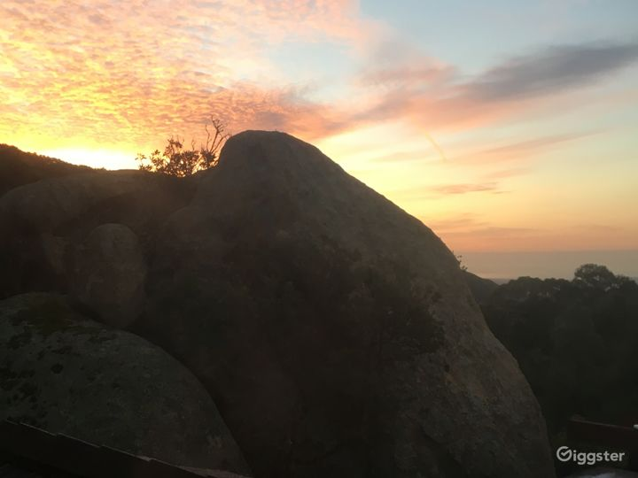 Santa Barbara Hm Boulders, Beach & Mountain views  Photo 3