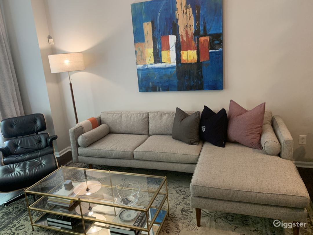 Bright Townhome Photo 5