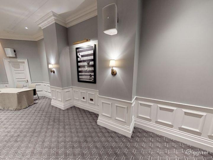 Stunning Carrington Room in Bloomsbury, London Photo 4