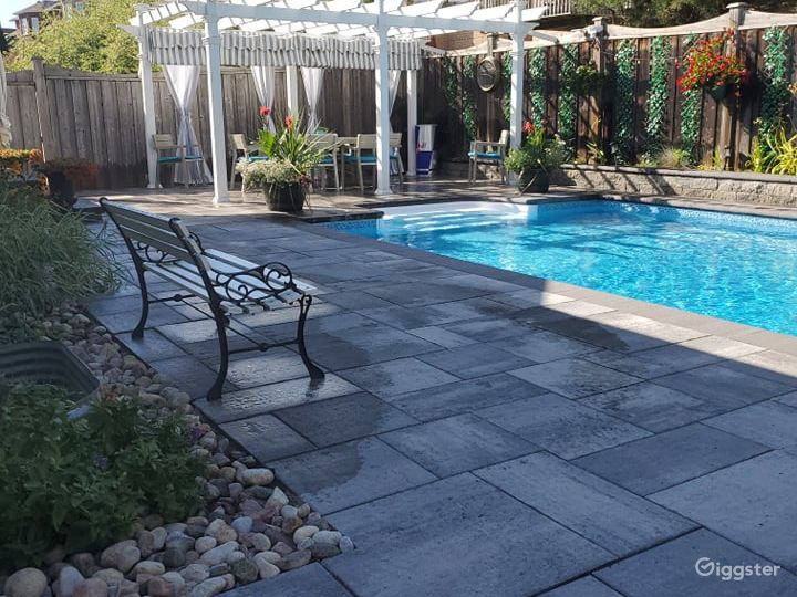 Bungalow with a beach style patio Photo 3