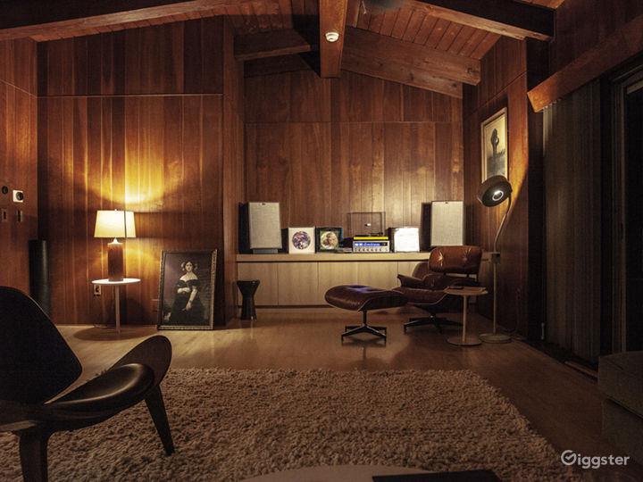 Funky mid-century modern house 75 minutes from NYC Photo 2