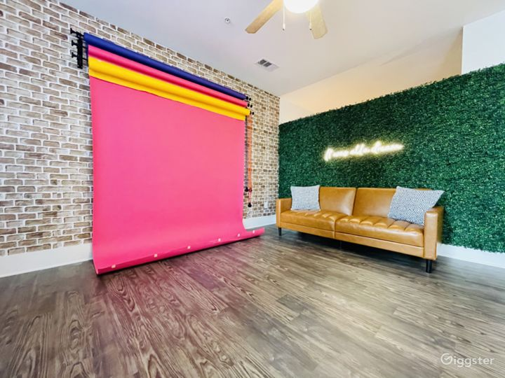 ❤️ Bright Midtown Photo Space with Natural Light❤️ Photo 2