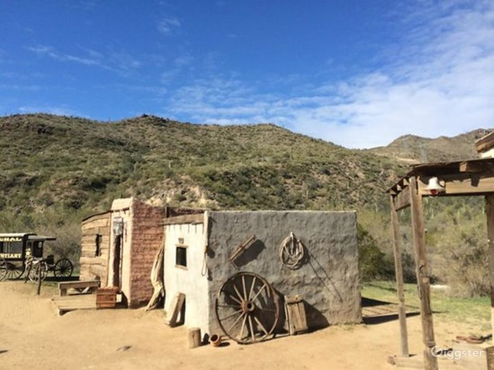 Wild West Sheriff's Office and Jail Photo 3