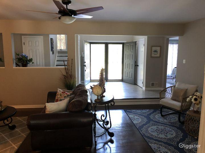 Affordable 4,500sq feet Tudor home. Photo 5