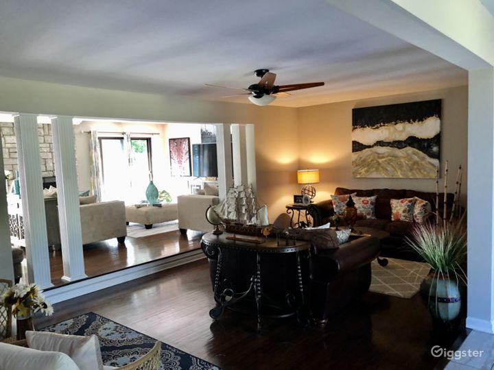 Affordable 4,500sq feet Tudor home. Photo 4