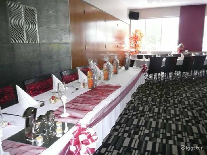 Private Function Room with Full Service Catering Photo 3