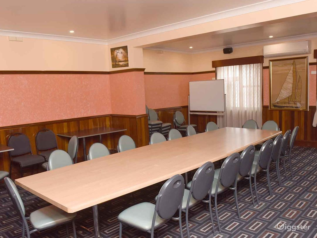 Private Function Room with Full Service Catering Photo 1