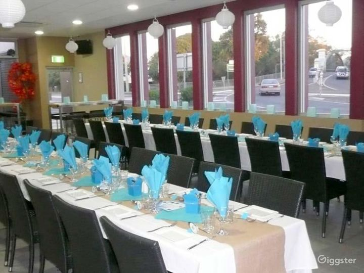 Private Function Room with Full Service Catering Photo 2