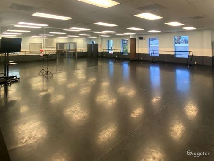 Studio 1 Photo 2