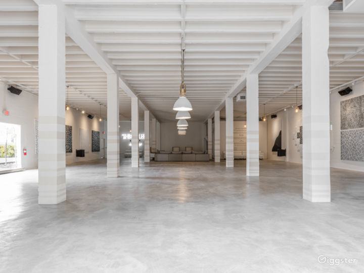The Gallery- Ideal Versatile Space