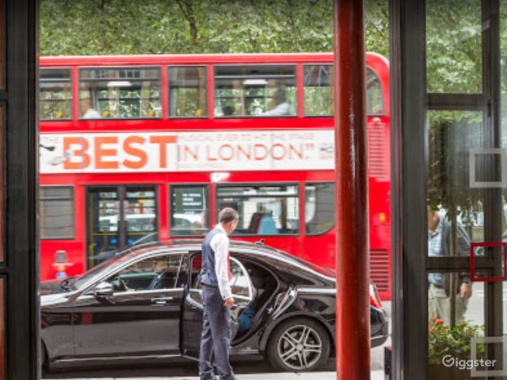 Luxury Hotel at Sloane Square in the heart of Chelsea Photo 4