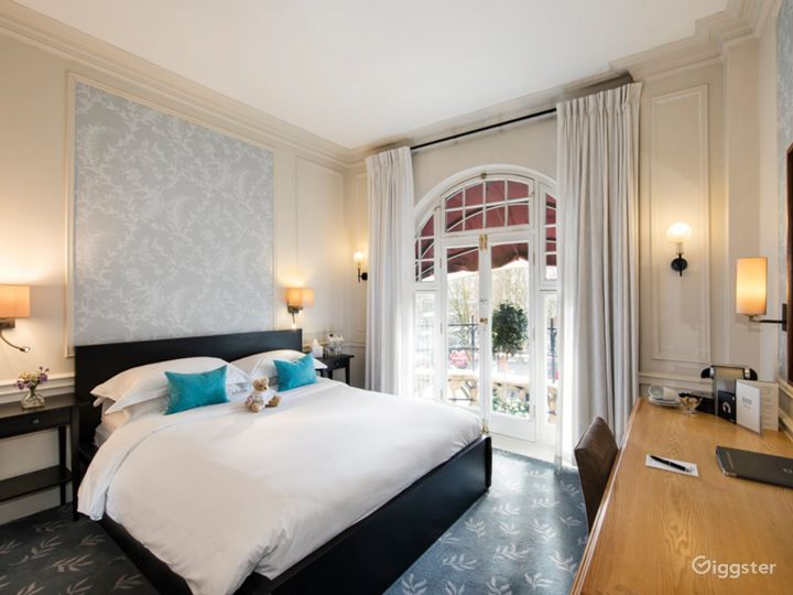 Luxury Hotel at Sloane Square in the heart of Chelsea Photo 2
