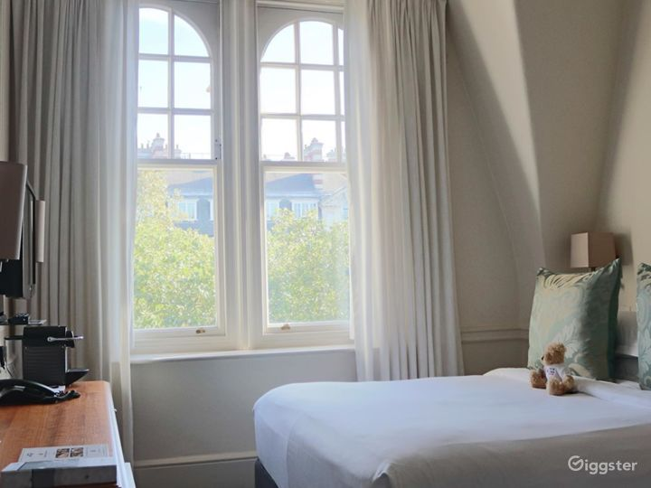 Luxury Hotel at Sloane Square in the heart of Chelsea Photo 3