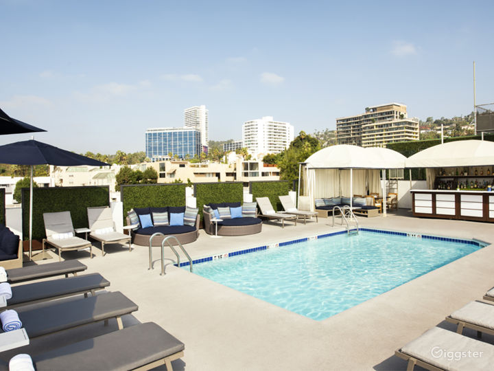 Boutique Hotel West Hollywood