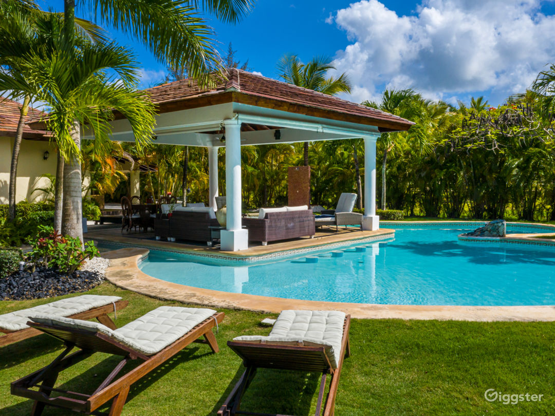Villa Wyss Photo 4