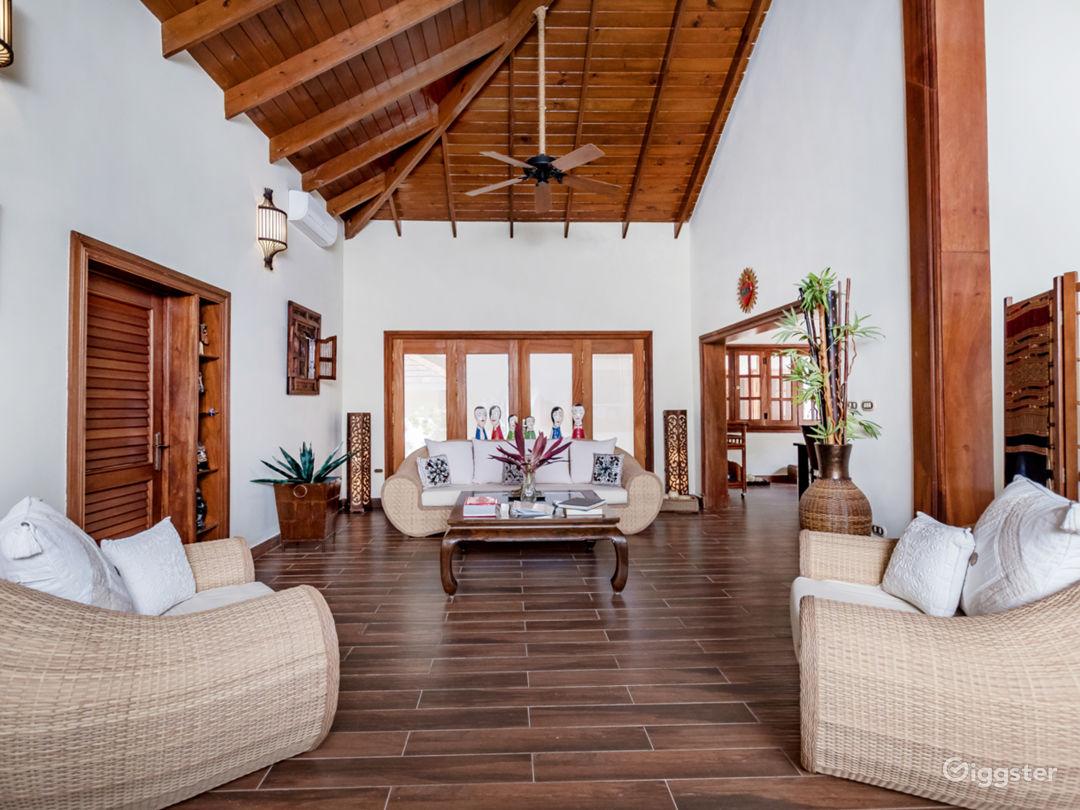 Villa Wyss Photo 1