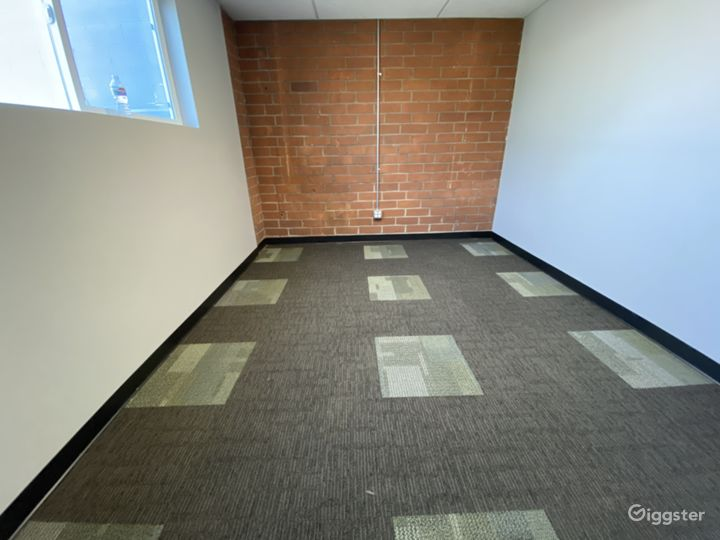 Office Space/Green Room