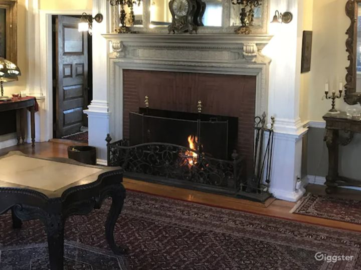 Historic Hotel Lobby in Providence Photo 5