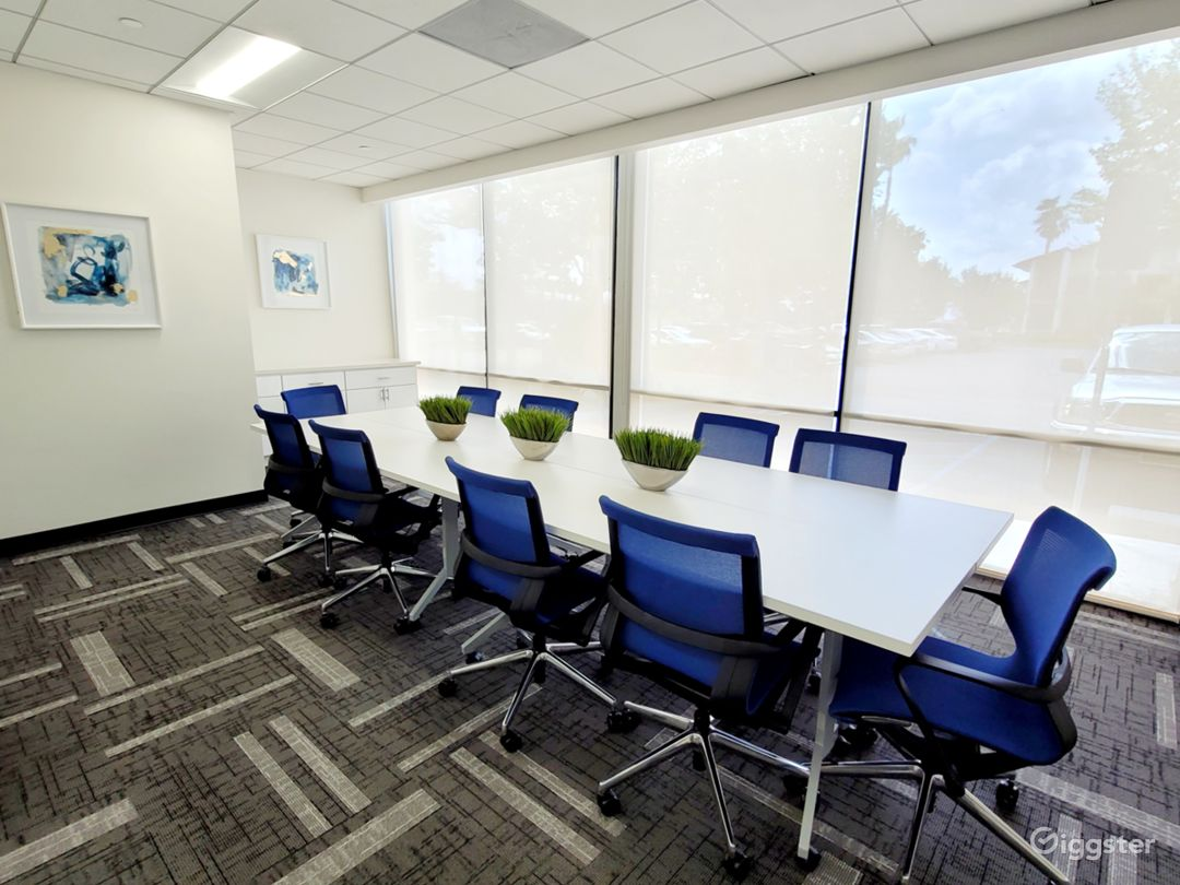 Conference Room in Ontario Photo 1