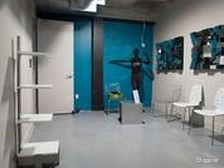 Exciting Pole Studio in Houston Photo 4