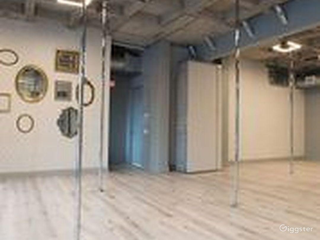 Exciting Pole Studio in Houston Photo 1