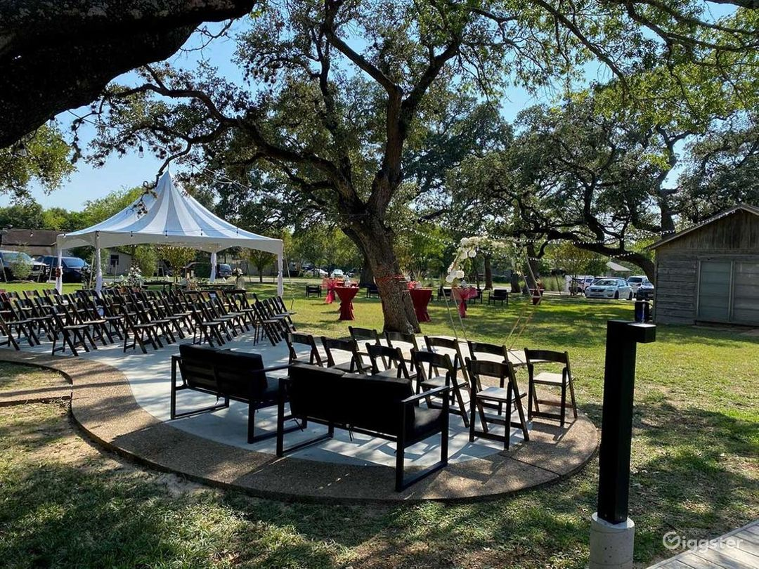 Lovely Lawn and Canopy Patio Photo 1