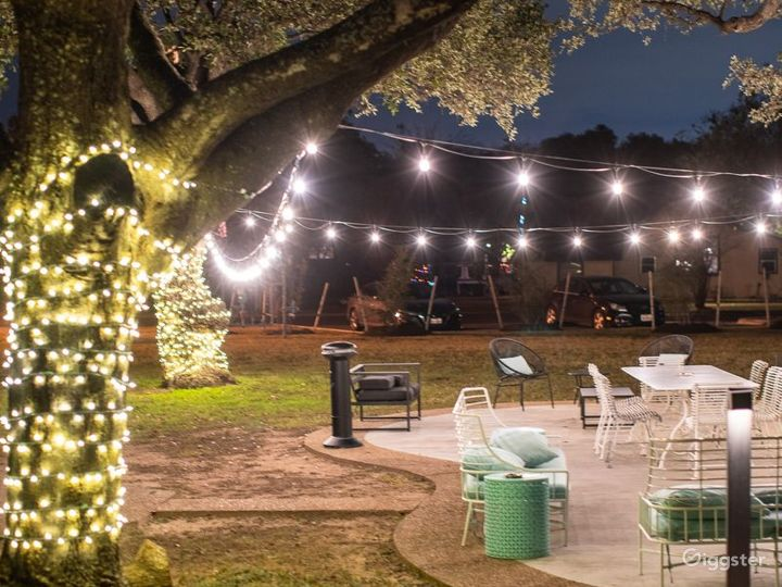 Lovely Lawn and Canopy Patio Photo 2