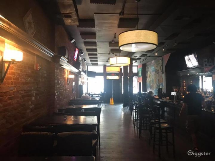 The Ultimate Axe Throwing Bar in Columbus Photo 5