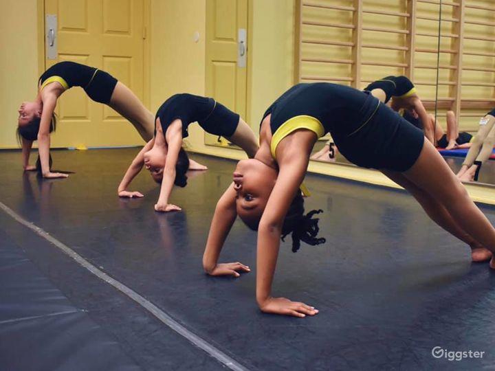 Dance Studio - Room 2 Photo 2