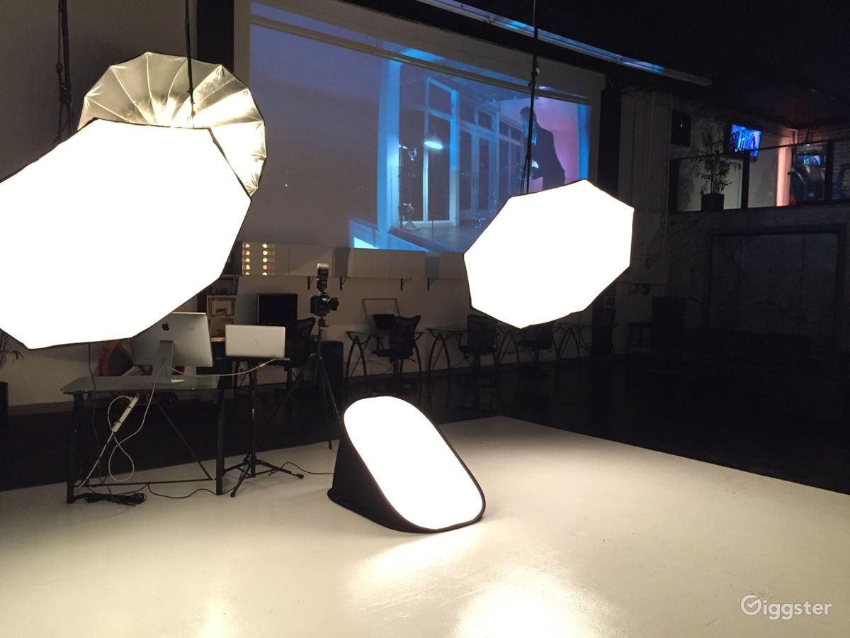 Sleek and Stylish Photo Shoot Studio studio filming location in Paramount CA 90723 & Rent Sleek and Stylish Photo Shoot Studio Film Studio Photography ...