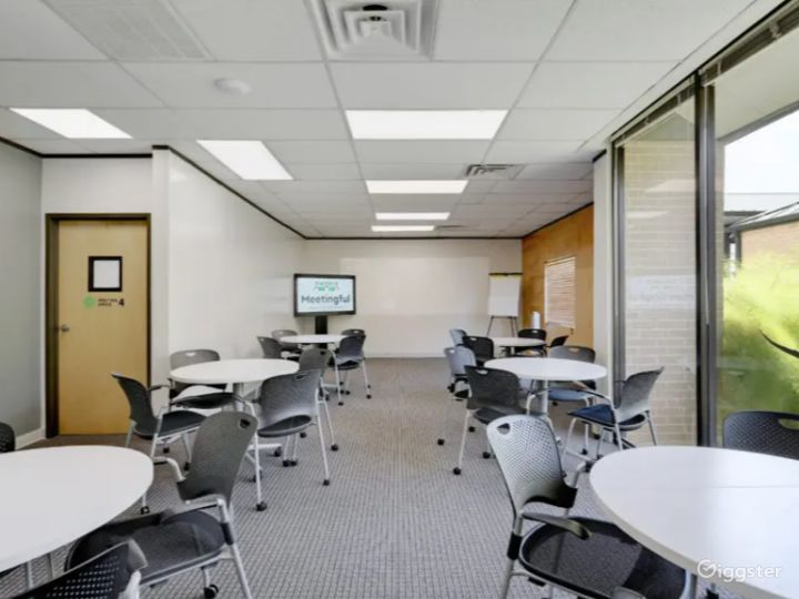 Smart Training Space 2 In Austin Photo 2