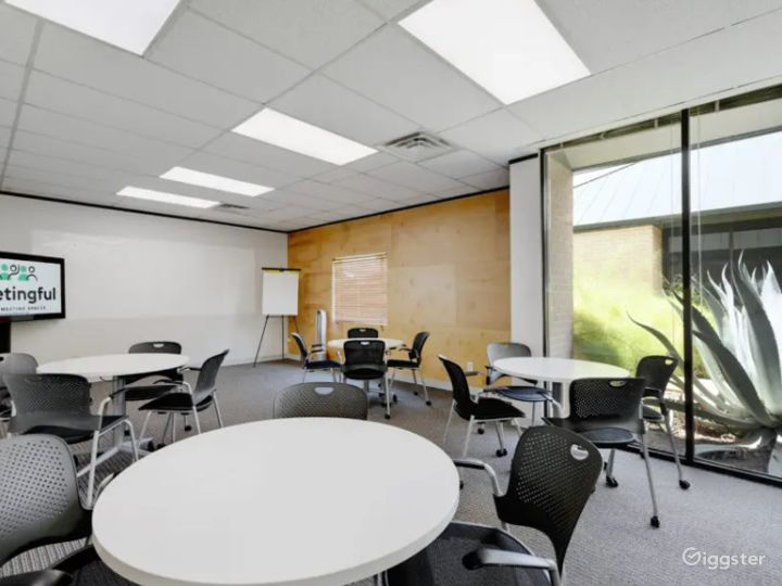 Smart Training Space 2 In Austin Photo 4