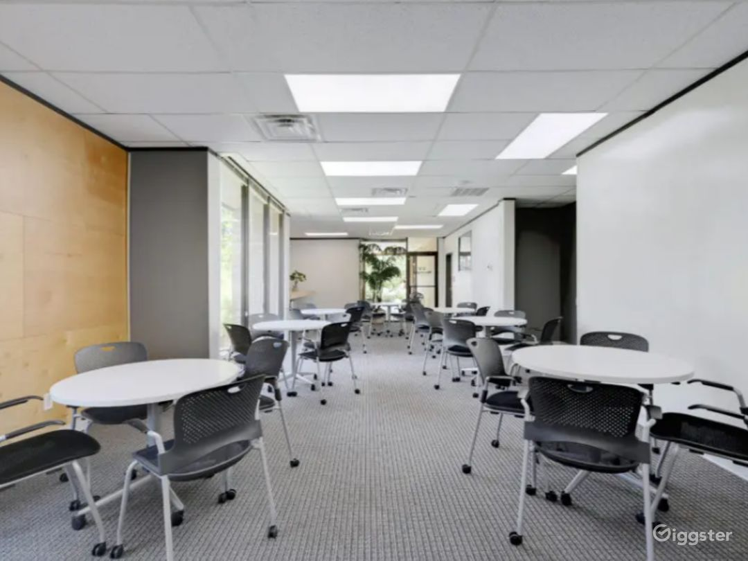 Smart Training Space 2 In Austin Photo 1