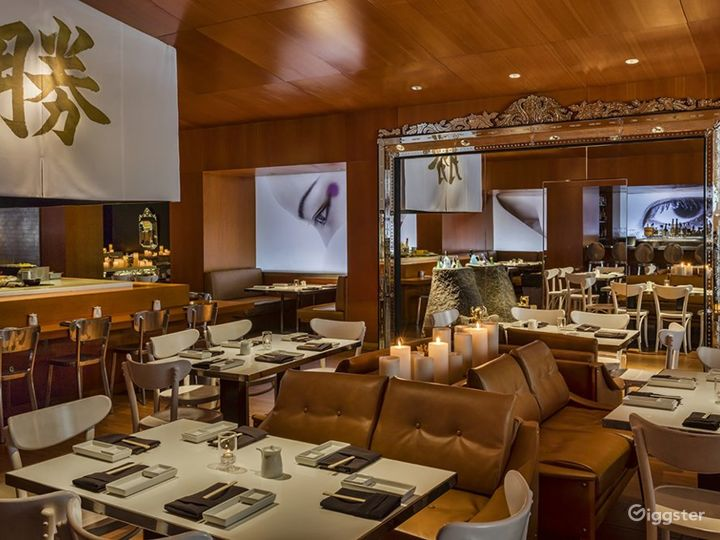 Modern and Stylish Restaurant in Brentwood - Buyout Photo 2