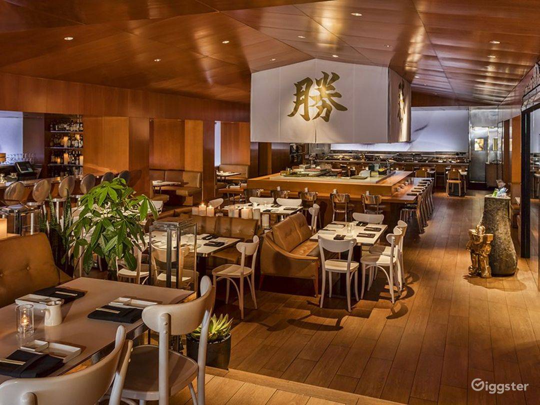 Modern and Stylish Restaurant in Brentwood - Buyout Photo 1