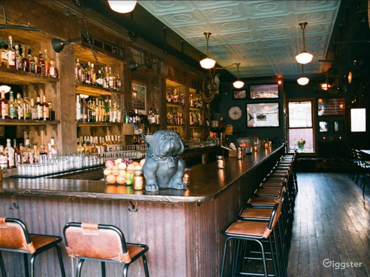 Premier Cocktail Bar in Brooklyn - BUYOUT  Photo 2