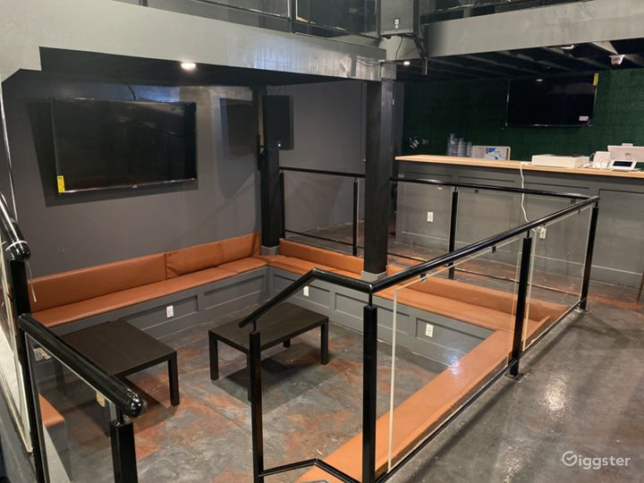 Private West Highland Event Space  Photo 4