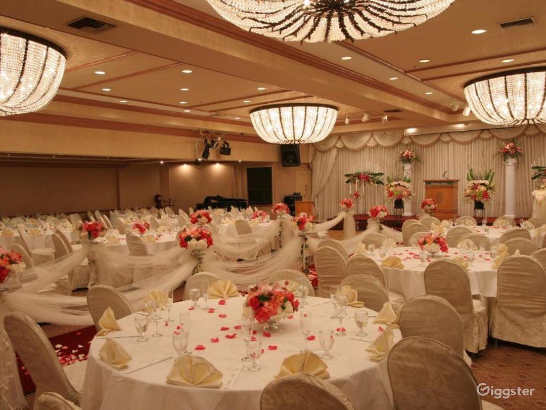 Elegant Dynasty Hall Photo 1
