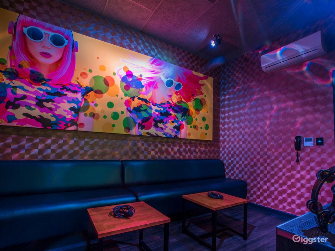 Private Karaoke Room No.10 Photo 1