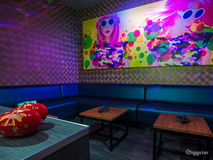 Private Karaoke Room No.10 Photo 2