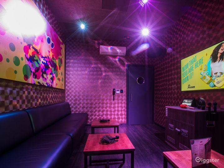 Private Karaoke Room No.10 Photo 3