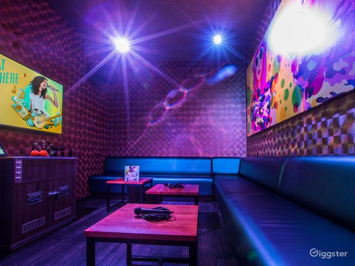 Private Karaoke Room No.10 Photo 4