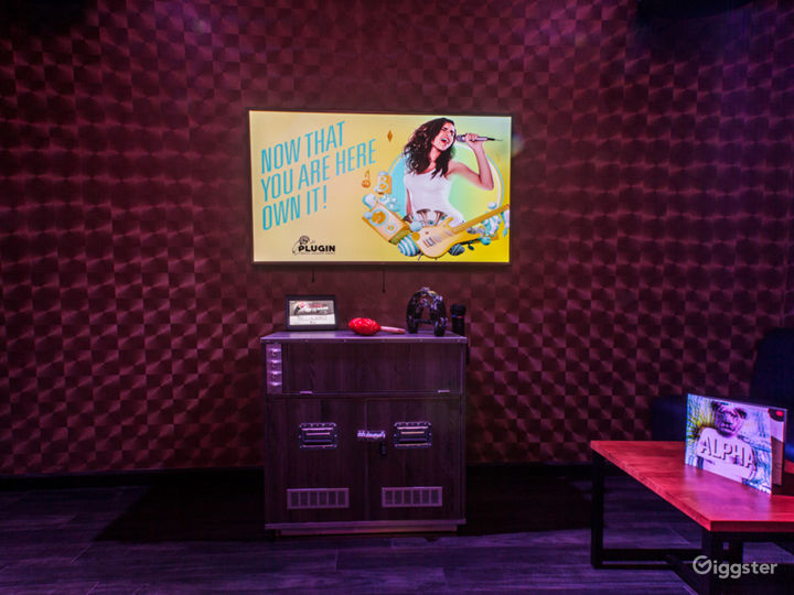 Private Karaoke Room No.10 Photo 5
