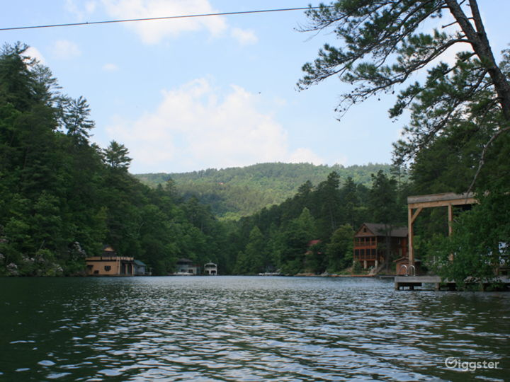 Lake Yonah Photo 4
