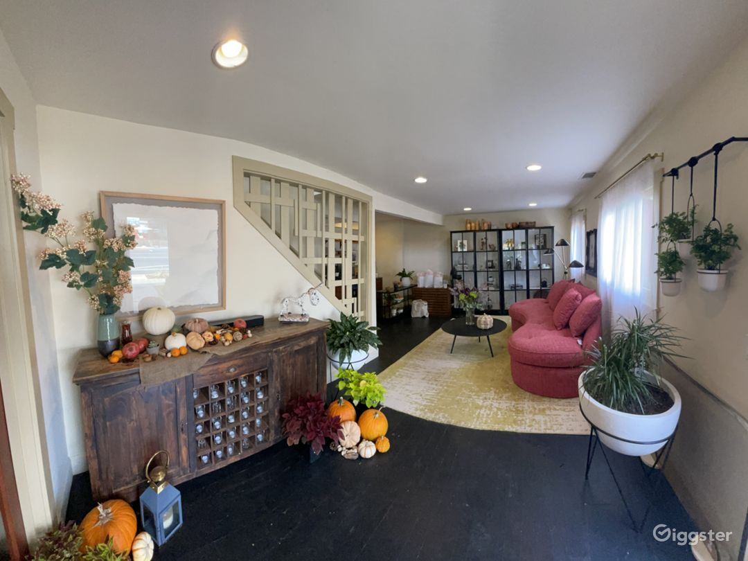 Craftsman House in Long Beach  Photo 1