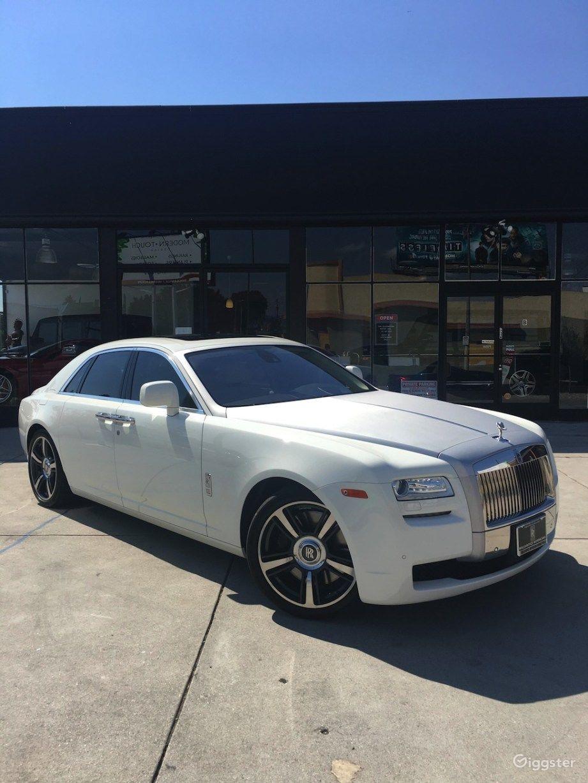 Rolls Royce 76,004 Photo 1