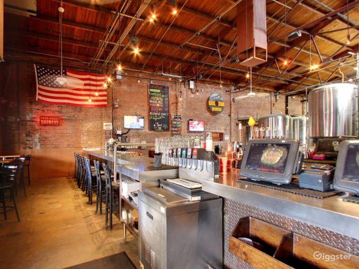 Historic Taproom with Bar in Arizona